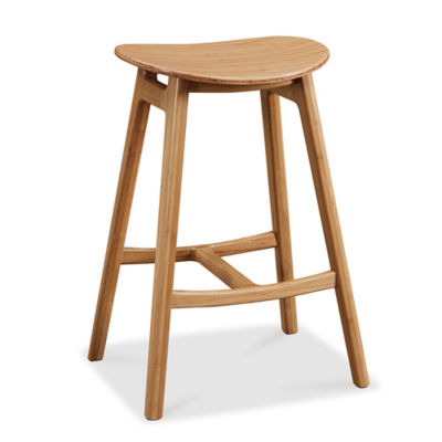 GSK002-CARAMELIZED: Customized Item of Skol Bar Stool, Set of 2 by Greenington (GSK002)
