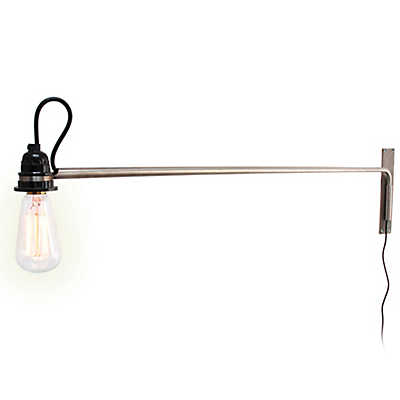 Picture of Swing Arm Lamp by Gus Modern