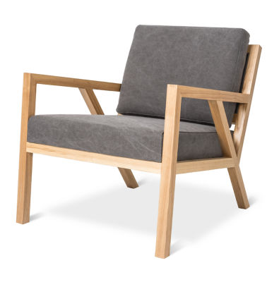 GSTRUSS-VINTAGE SMOKE-ASH: Customized Item of Truss Chair by Gus Modern (GSTRUSS)