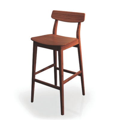 GTCURRBARSTOOL-E: Customized Item of Currant Bar Height Stool by Greenington (GTCURRBARSTOOL)