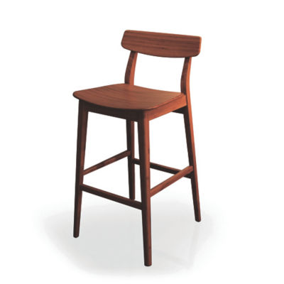 Picture of Currant Counter Height Stool by Greenington