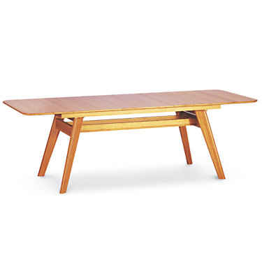 GTCURRTB-CARAMELIZED: Customized Item of Currant Extendable Dining Table by Greenington (GTCURRTB)