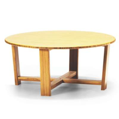 Picture for Daisy Round Coffee Table by Greenington