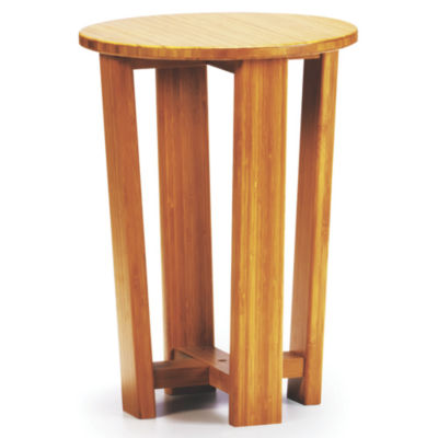 Picture of Daisy Round End Table by Greenington