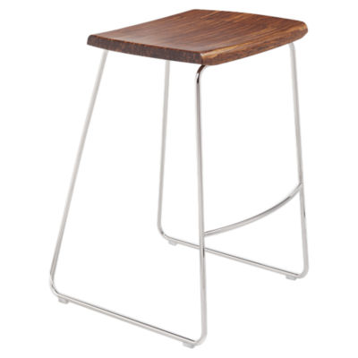 Picture of City Lights Paris Counter Stools by Greenington, Set of 2