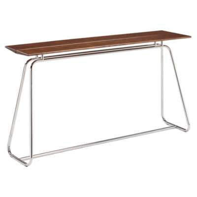 Picture for City Lights Paris Bar Table by Greenington