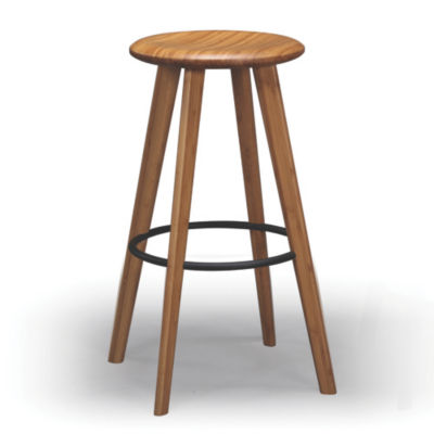Picture of Mimosa Bar Stool by Greenington, Set of 2