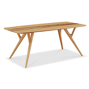 GTGA0008CA-SABLE: Customized Item of Azara Dining Table by Greenington (GTGA0008CA)