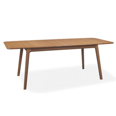 GTGL0001-CARAMELIZED: Customized Item of Laurel Dining Table by Greenington (GTGL0001)