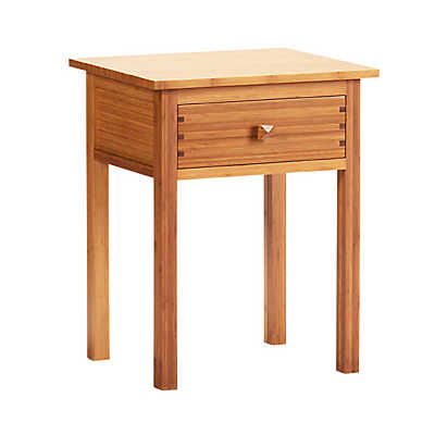 Picture of Hosta Nightstand by Greenington