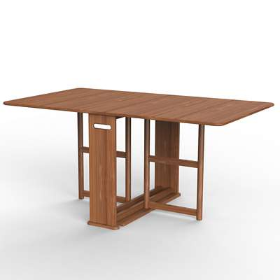 Picture for Linden Gateleg Table by Greenington
