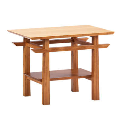 Picture of Lotus End Table by Greenington