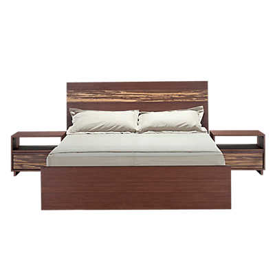 Picture of Magnolia King Platform Bed
