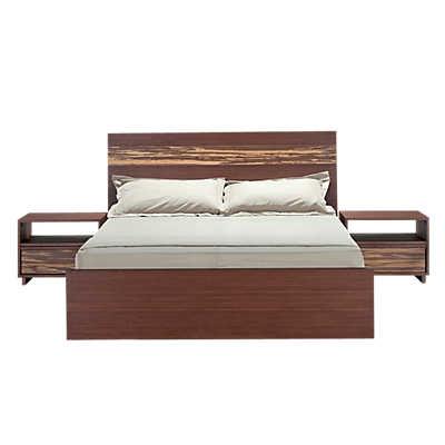 Picture of Magnolia Queen Platform Bed