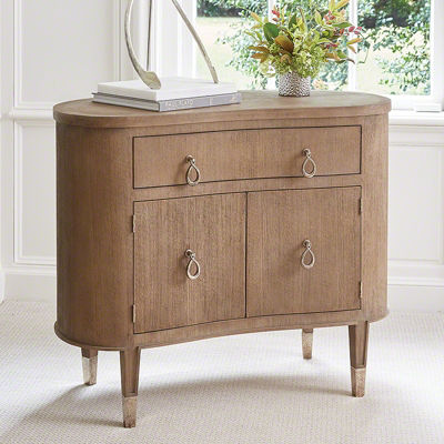 Picture of Adelaide Bedside Chest by Global Views