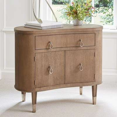 Picture for Adelaide Bedside Chest by Global Views