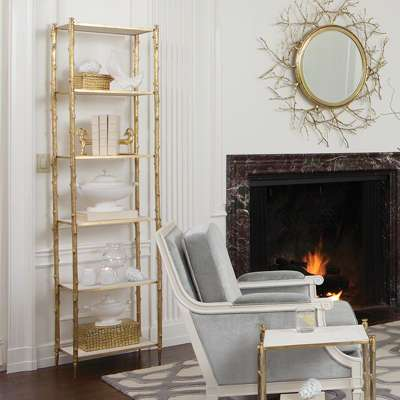 Picture for Arbor Etagere by Global Views