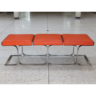 Picture of Airline Bench by Global Views