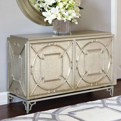 Picture for Arabesque Chest by Global Views
