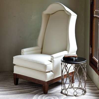 Picture for Bonnet Chair by Global Views