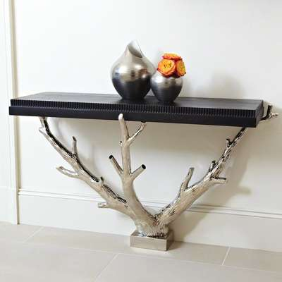 Picture for Branch Wall Console by Global Views
