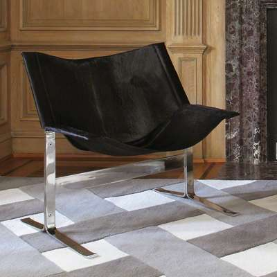 Picture for Cantilever Chair by Global Views