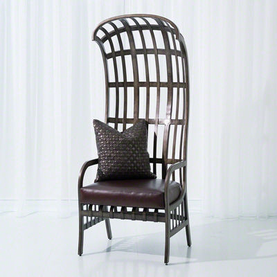 Picture of Cascade Chair by Global Views