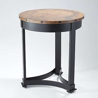Picture for Classic Copper Table by Global Views