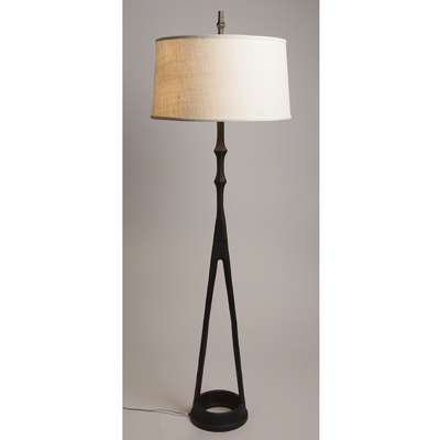 Picture for Compass Floor Lamp by Global Views