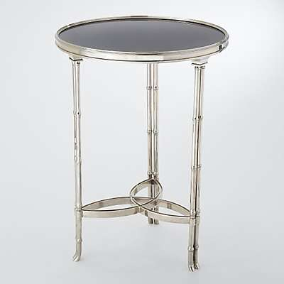 Picture for Double Bamboo Leg Accent Table by Global Views