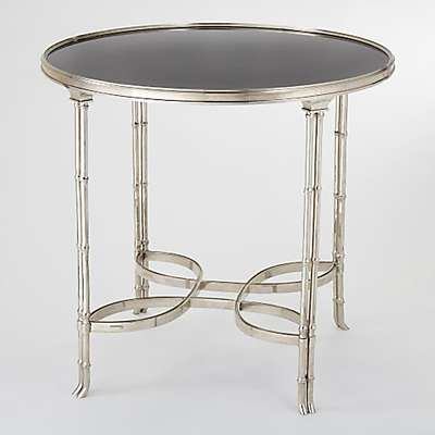 Picture for Double Bamboo Leg Table by Global Views