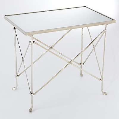 Picture for Rectangular Directoire Table by Global Views