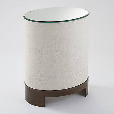 Picture of Ellipse Accent Table by Global Views