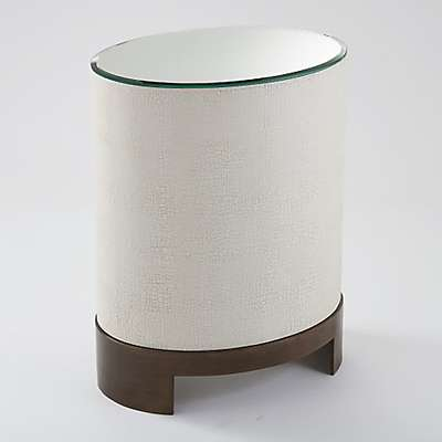 Picture for Ellipse Accent Table by Global Views