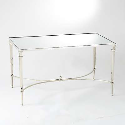 Picture for French Square Leg Cocktail Table by Global Views