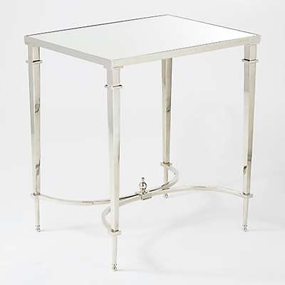 Picture for French Square Leg Table by Global Views