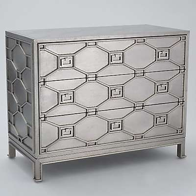 Picture for Greenbrier Chest by Global Views