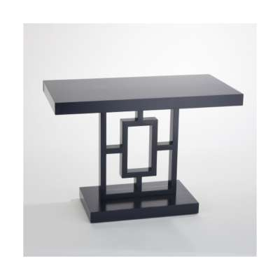 Picture for Grid Block Side Table by Global Views