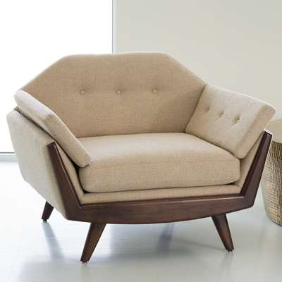 Picture for Greta Lounge Chair by Global Views