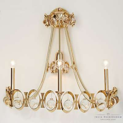 Picture for Jewel Tangle Sconce by Global Views
