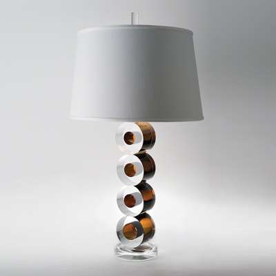 Picture for Leonardo Lamp by Global Views
