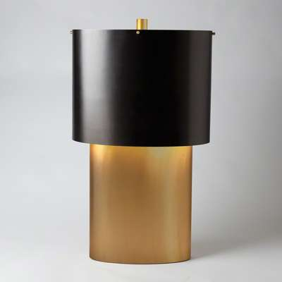 Picture for Nordic Gold Table Lamp by Global Views