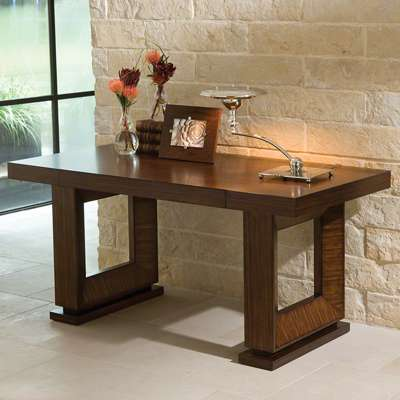 Picture for Open Block Writing Desk by Global Views