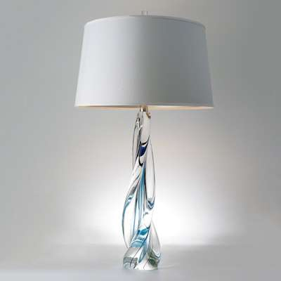 Picture for Ocean Twist Lamp by Global Views