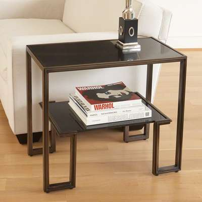 Picture for One-Up Table by Global Views