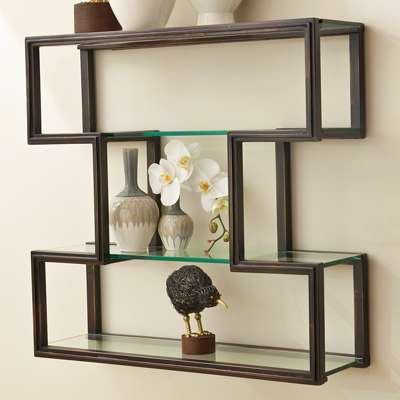 Picture for One Up Wall Shelf by Global Views