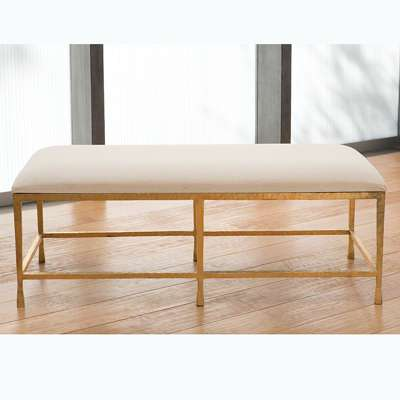 Picture for Quad Pod Bench by Global Views