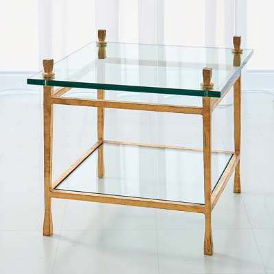 Picture for Quad Pod End Table by Global Views