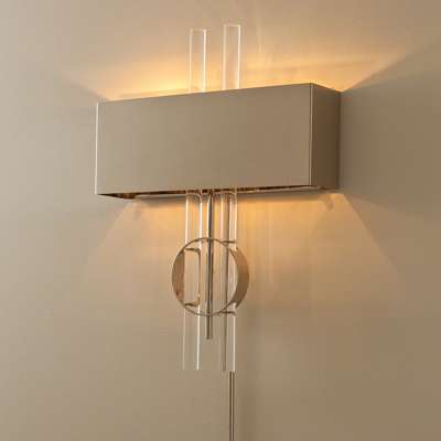 Picture for Radio City Wall Sconce by Global Views
