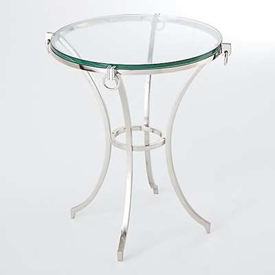 Picture for Ring Gueridon Table by Global Views